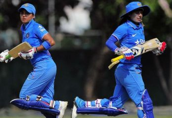 Most Successful Female Batsmen in ICC Women's World Cup