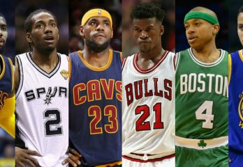 Best Centers In NBA History