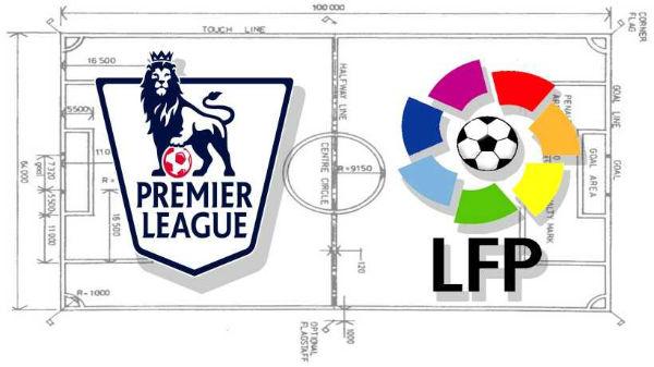 EPL Vs La Liga