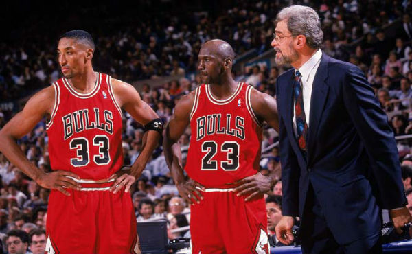 Top 10 Best Coaches In NBA History