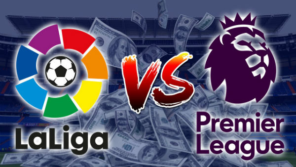 English Premier League Vs La Liga