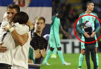 Times Cristiano Ronaldo Did Life-Changing Things For Fans