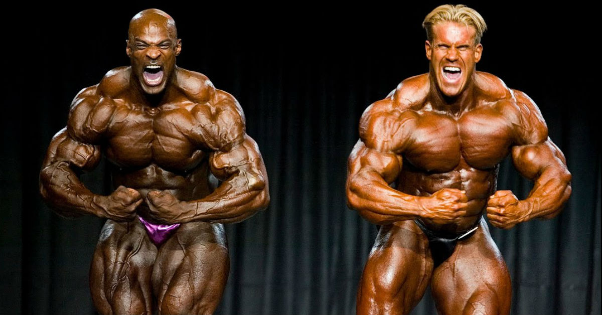 Richest Bodybuilders of All Time