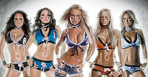 Richest LFL Athletes In The World