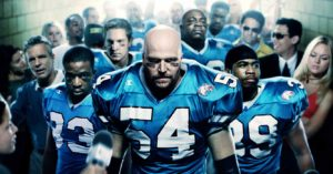 Fantastic Sports-Themed Television Shows To Watch