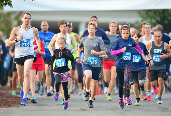 Marathon Australia