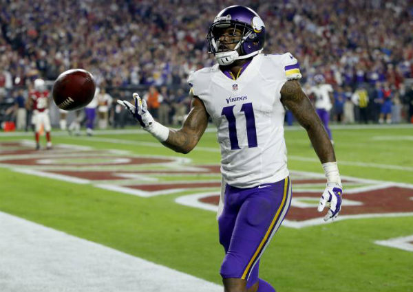 Mike Wallace NFL