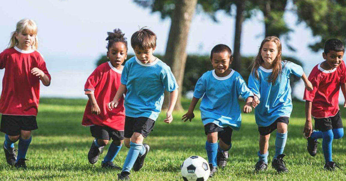 Ways Sports Help You Become Healthier