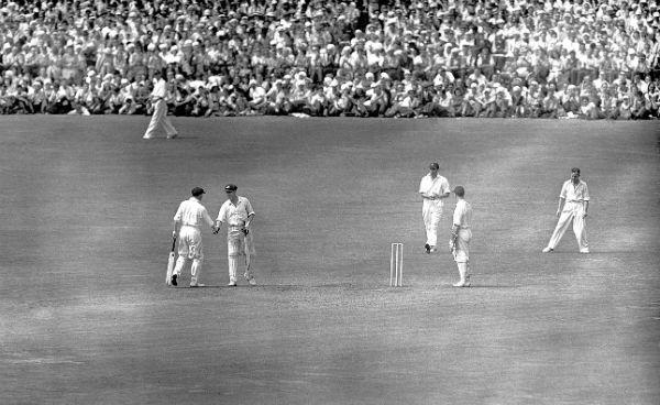 Australia Vs England (1948)