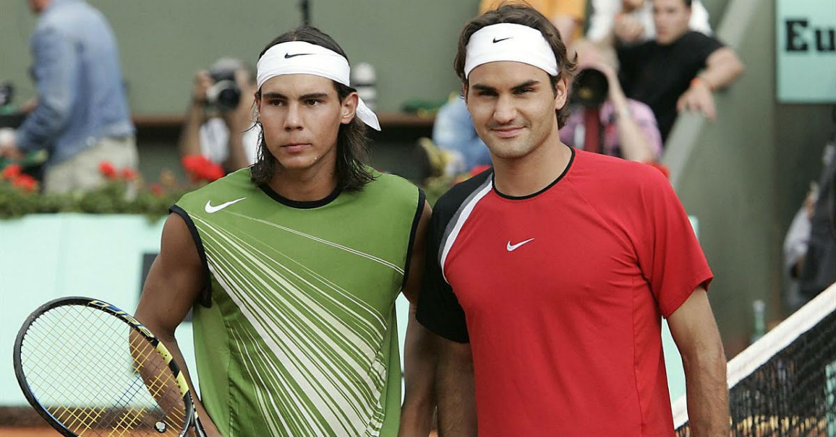 Best French Open Matches Of All Time