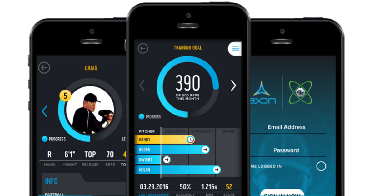 Awesome Apps For Sports Fans