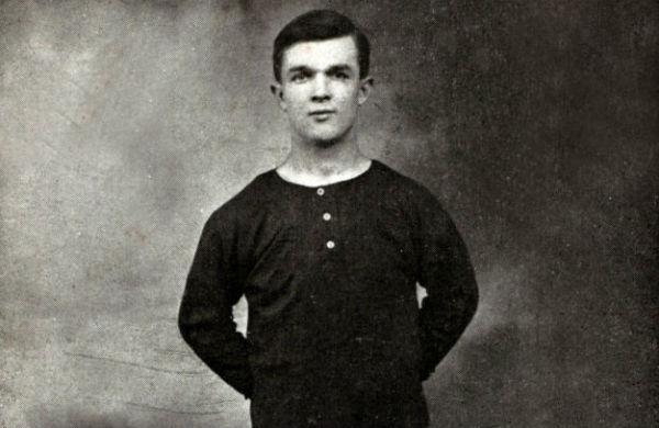 Frederick Walden