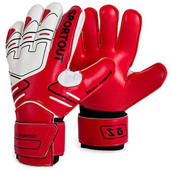 Goalkeeper Gloves by Sportout