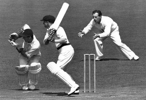 South Africa Vs England 1948