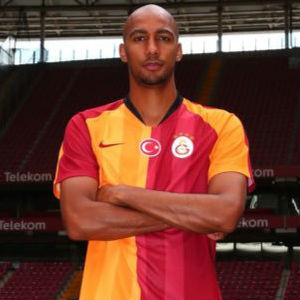 Photo ofSteven Nzonzi