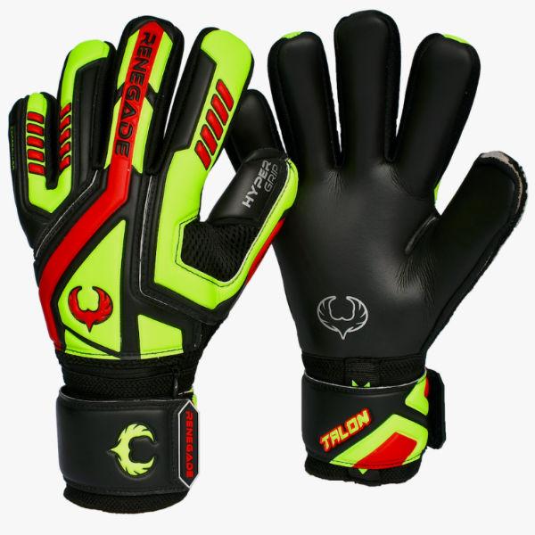 Talon Goalie Gloves by Renegade GK