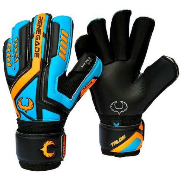 Triton Goalie Gloves by Renegade GK