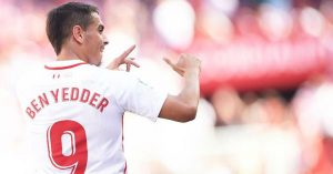Wissam Ben Yedder Biography
