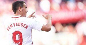 Wissam Ben Yedder Biography