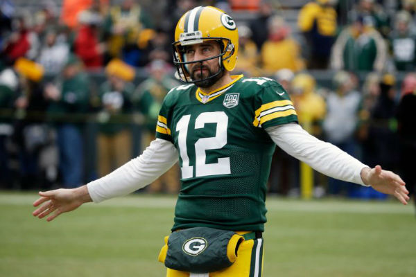 Top 10 Best NFL Quarterbacks In The World Right Now