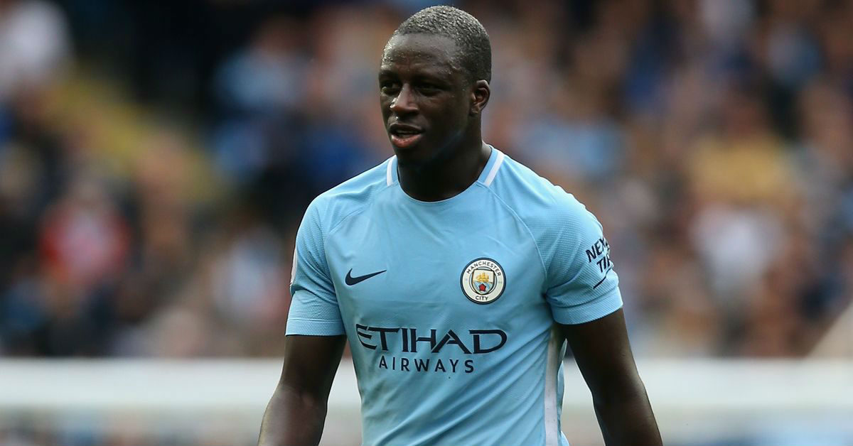 Benjamin Mendy Biography