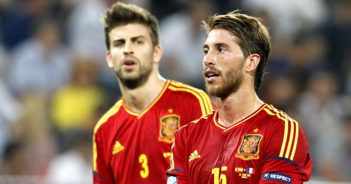 Best Football Defenders In The World Right Now