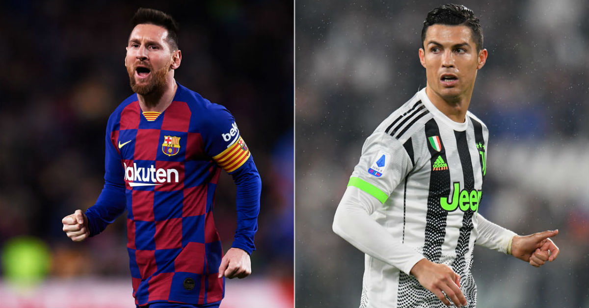 Best Football Forwards In The World Right Now
