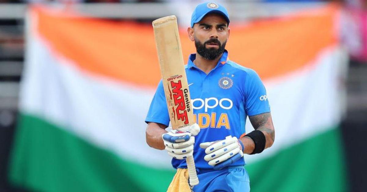 Best Top-Order Batsmen In ODI Cricket Right Now
