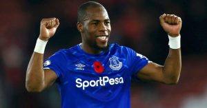 Djibril Sidibe Biography