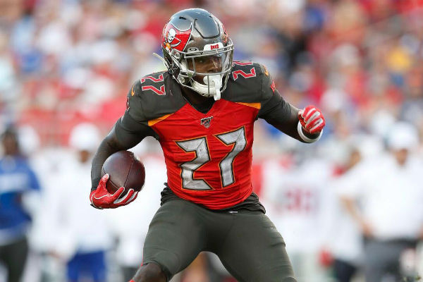 Best NFL Running Backs In The World Right Now