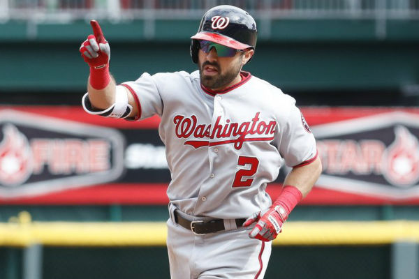 Top 10 Best MLB Center Fielders In The World Right Now