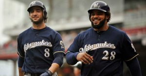 Best MLB Left Fielders In The World Right Now