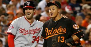 Best MLB Outfielders In The World Right Now