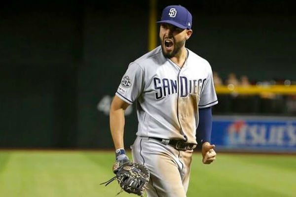 Top 10 Best MLB First Basemen In The World Right Now