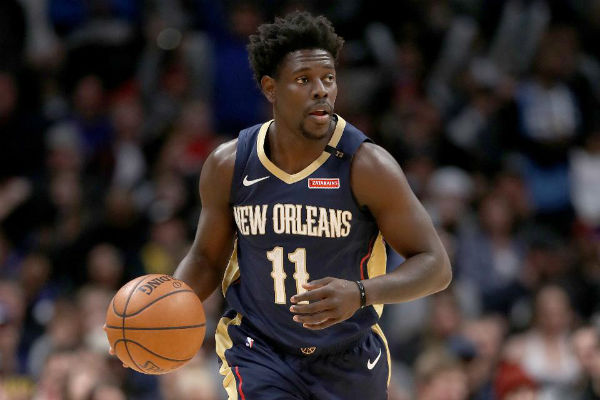 Top 10 Best NBA Shooting Guards In The World Right Now