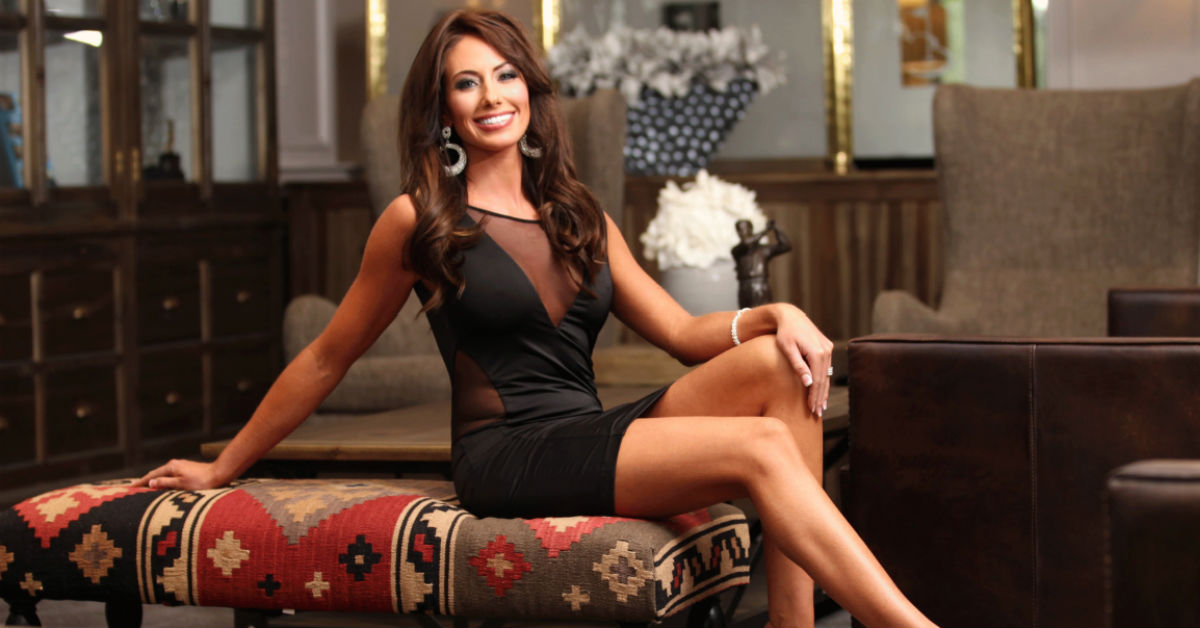 Holly Sonders Biography, Net Worth, and Many More
