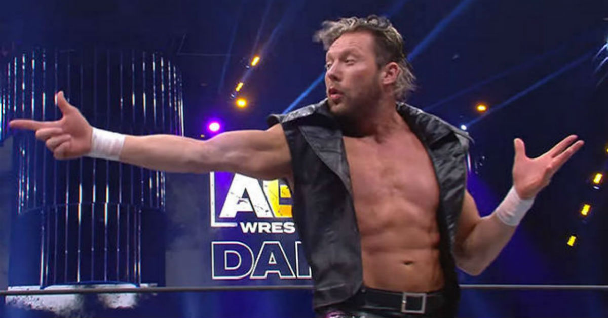 Kenny Omega Biography, Net Worth, and Many More