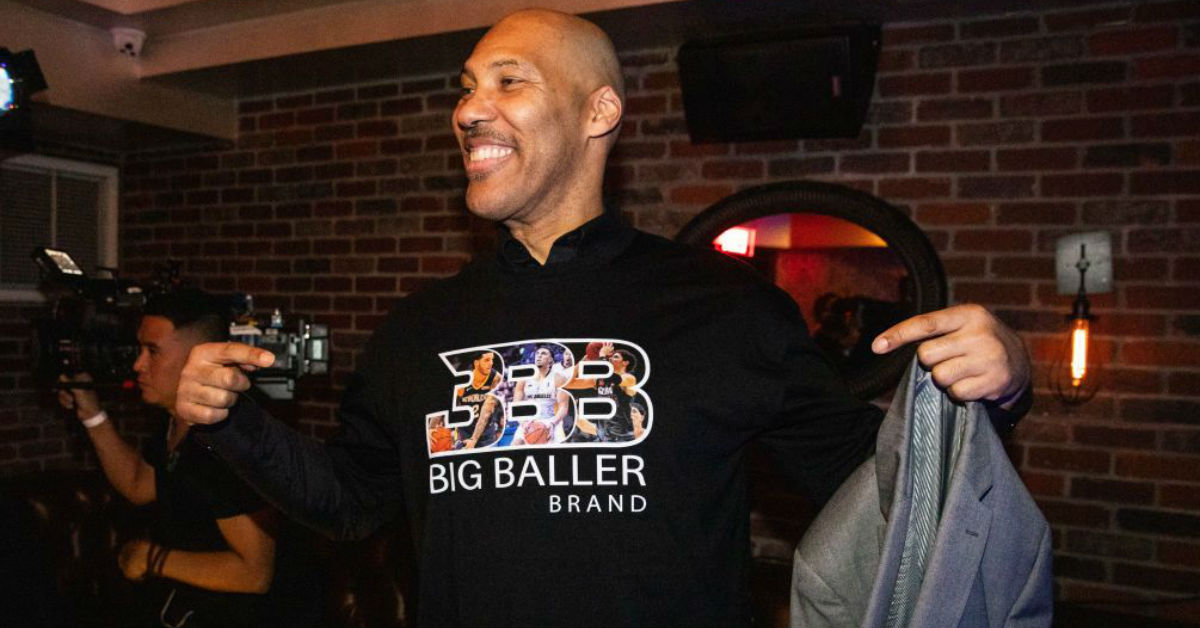 LaVar Ball Biography, Net Worth, and Many More