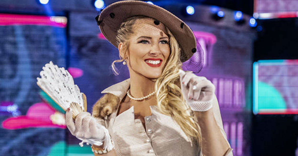Lacey Evans Biography, Net Worth, and many more