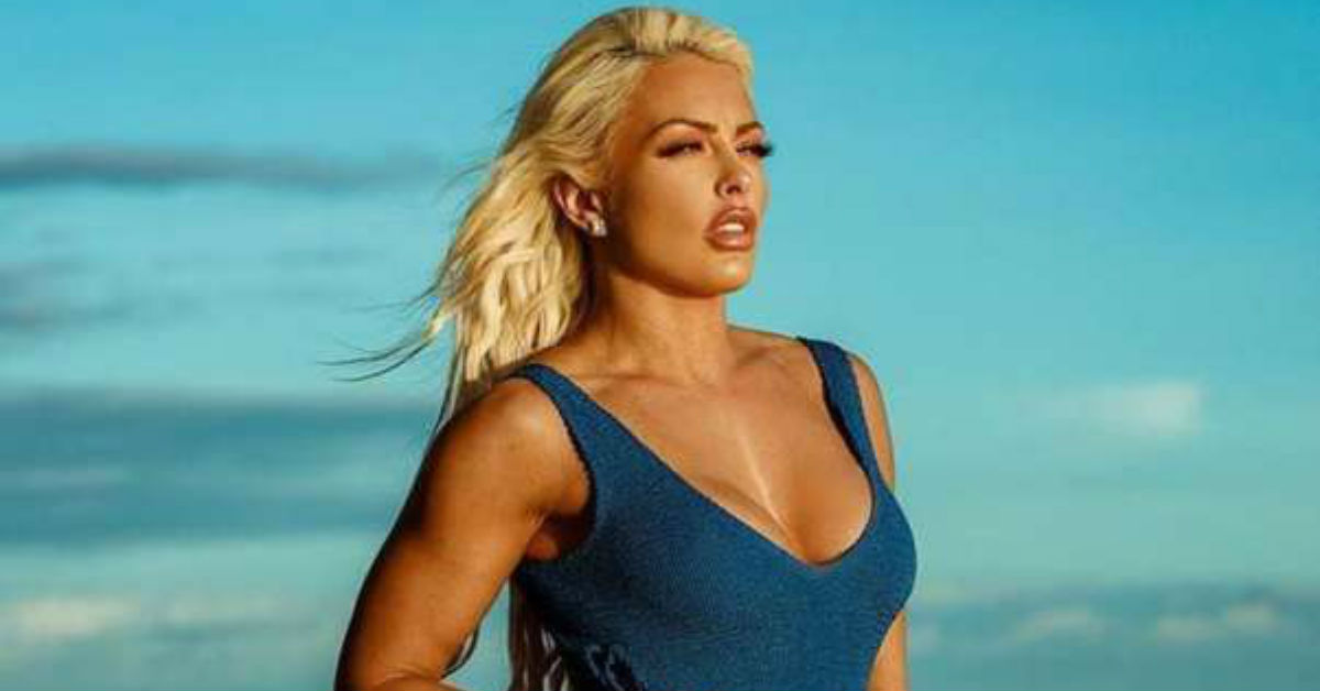 Mandy Rose Biography, Net Worth, and Many More