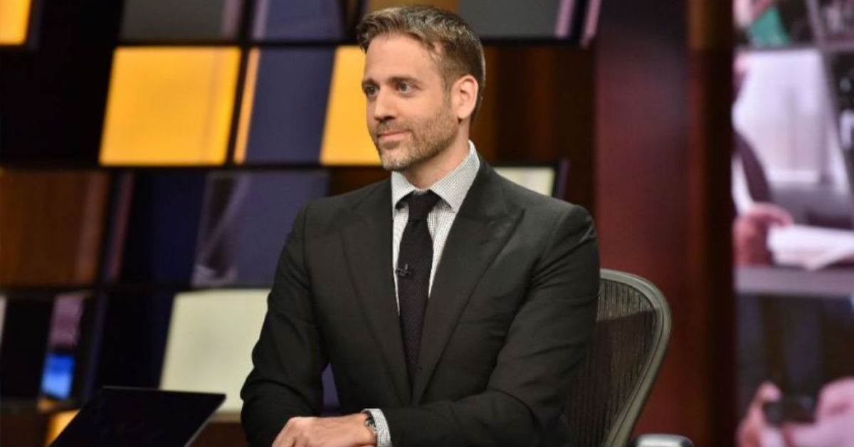 Max Kellerman Biography, Net Worth, and Many More