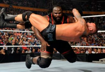 Mark Henry Biography, Net Worth, and Many More