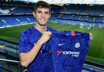 Christian Pulisic Biography, Net Worth, and Many More