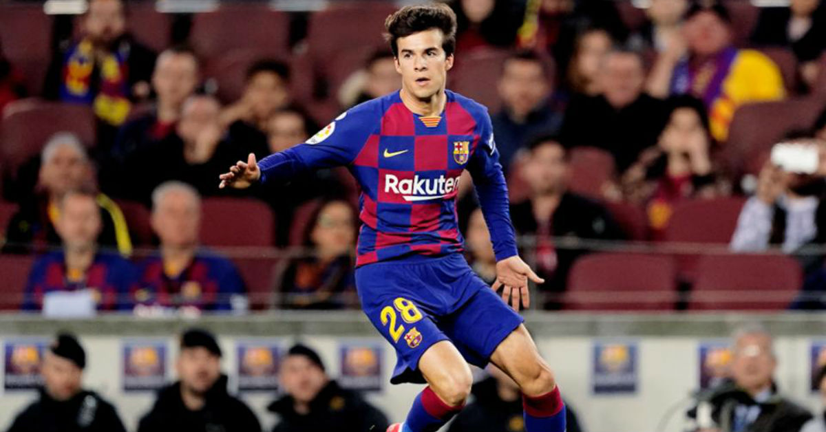 Riqui Puig Biography, Net Worth, and Many More